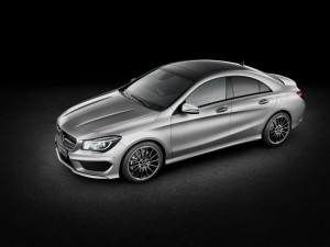 cla250 side profile