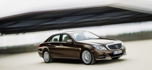 E350 Blutech 9 speed transmission in Europe